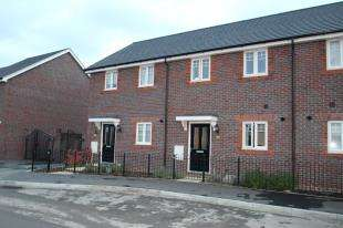 2 Bedrooms Terraced House for sale in Somerley Drive, Crawley, West Sussex