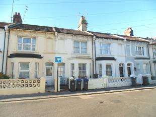 1 Bedroom Flat for sale in Graham Road, Worthing, West Sussex