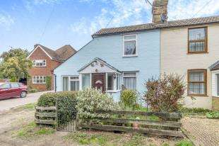 2 Bedrooms End Of Terrace House for sale in Mill Walk, Maidstone, Kent