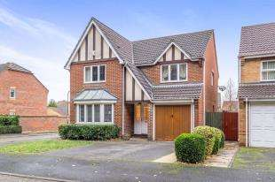 4 Bedrooms Detached House for sale in Charlock Close, Allington, Maidstone, Kent
