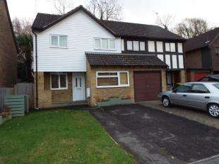 3 Bedrooms Semi Detached House for sale in The Beams, Maidstone, Kent