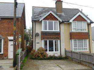 3 Bedrooms Semi Detached House for sale in Martin View, Sussex Road, New Romney