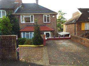 3 Bedrooms House for sale in Whitefield Avenue, Purley, Surrey