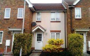 2 Bedrooms Terraced House for sale in Charlock Drive, Minster on Sea, Sheerness