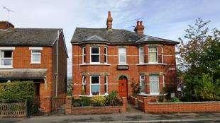 2 Bedrooms Semi Detached House for sale in Baltic Road, Tonbridge, Kent
