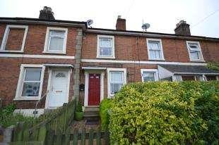 2 Bedrooms Terraced House for sale in Camden Road, Tunbridge Wells, Kent