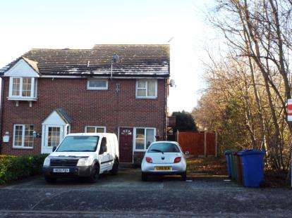 1 Bedroom End Of Terrace House for sale in Badgers Dene, Grays, Essex