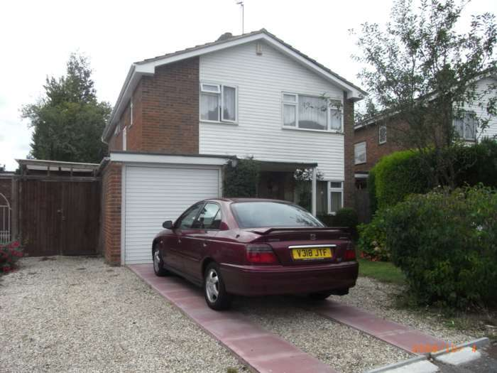 4 Bedrooms House for rent in Hartsbourne Road, Earley