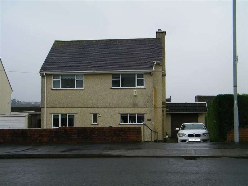 2 Bedrooms Property for sale in Goetre Fawr Road, Killay
