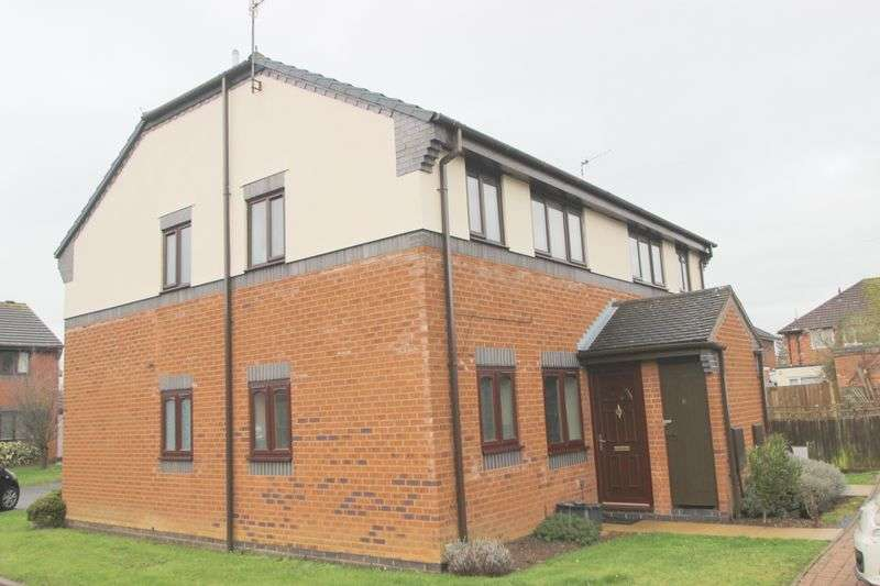 1 Bedroom Flat for sale in Haydock Close, Stratford-Upon-Avon