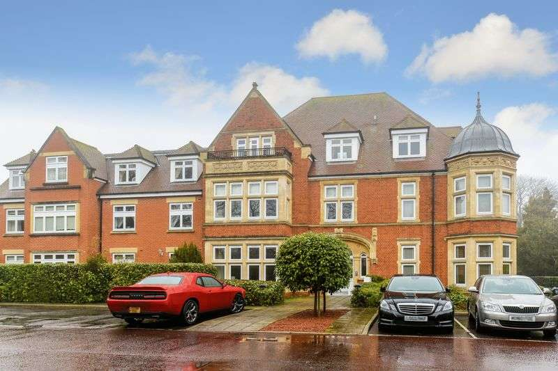 1 Bedroom Flat for sale in Hyperion Court, Falmouth Avenue, Newmarket, CB8