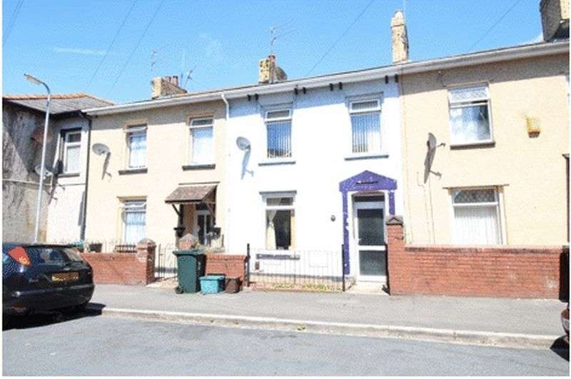 3 Bedrooms Terraced House for sale in Fairoak Avenue, NP19 8FX