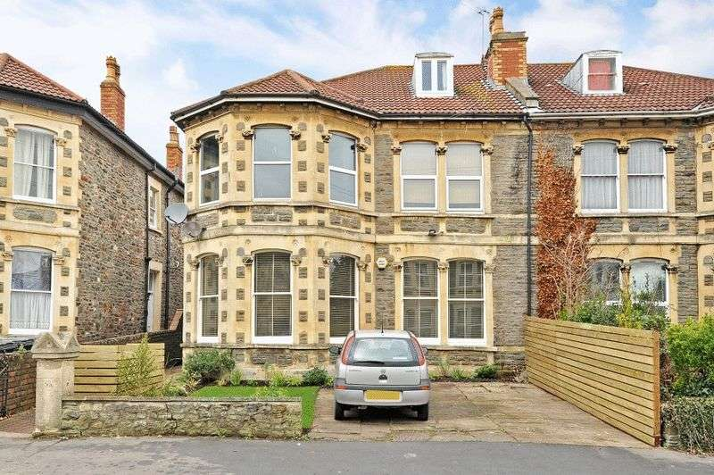 2 Bedrooms Flat for sale in Chesterfield Road, St Andrews