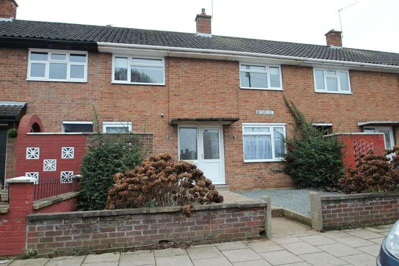 6 Bedrooms Terraced House for sale in Witard Road, Norwich
