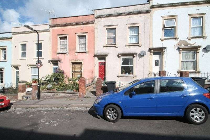 1 Bedroom Property for rent in *House Share* Richmond Street, Totterdown, Bristol