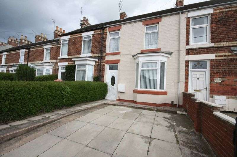 3 Bedrooms Terraced House for sale in Duncan Place, Loftus