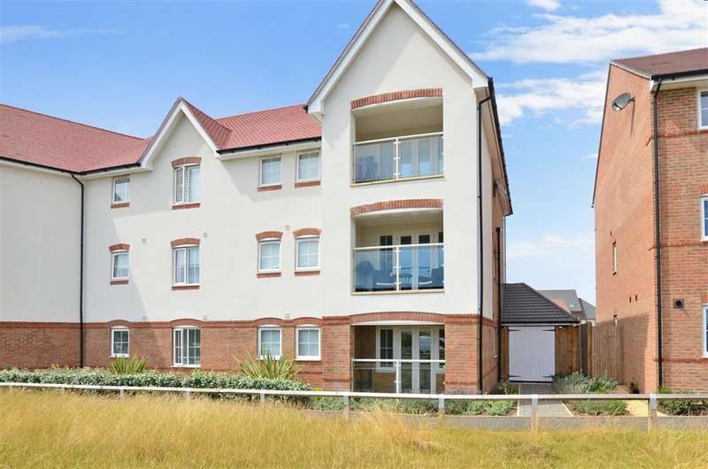 2 Bedrooms Apartment Flat for sale in Bow Arrow Lane, Dartford, Kent
