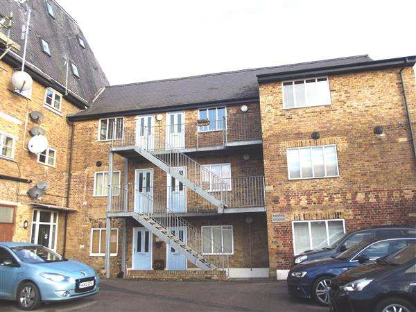 1 Bedroom Apartment Flat for sale in Hops House, Brewery Road, Hoddesdon