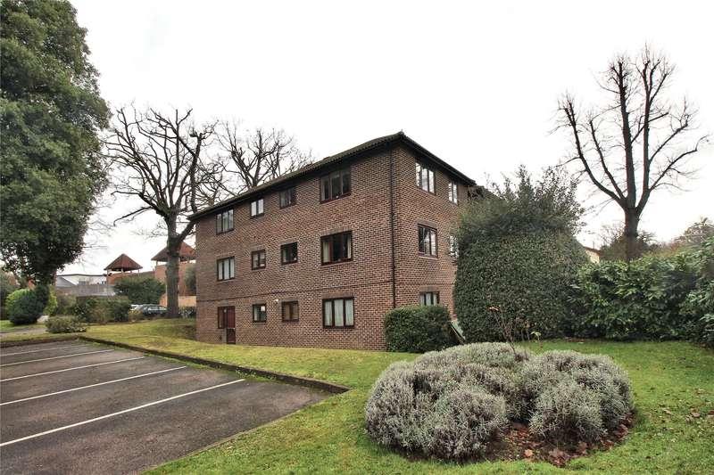 1 Bedroom Apartment Flat for sale in Calluna Court, Woking, Surrey, GU22