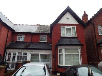 3 Bedrooms Semi Detached House for sale in Finnemore Road, Birmingham, West Midlands