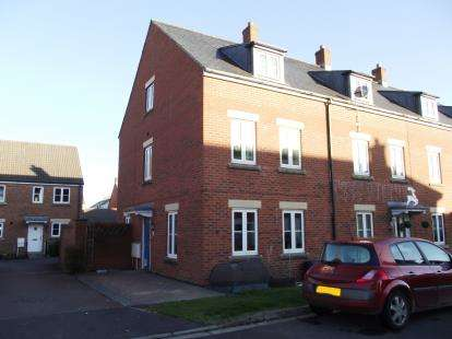 3 Bedrooms End Of Terrace House for sale in Weston-Super-Mare, Somerset