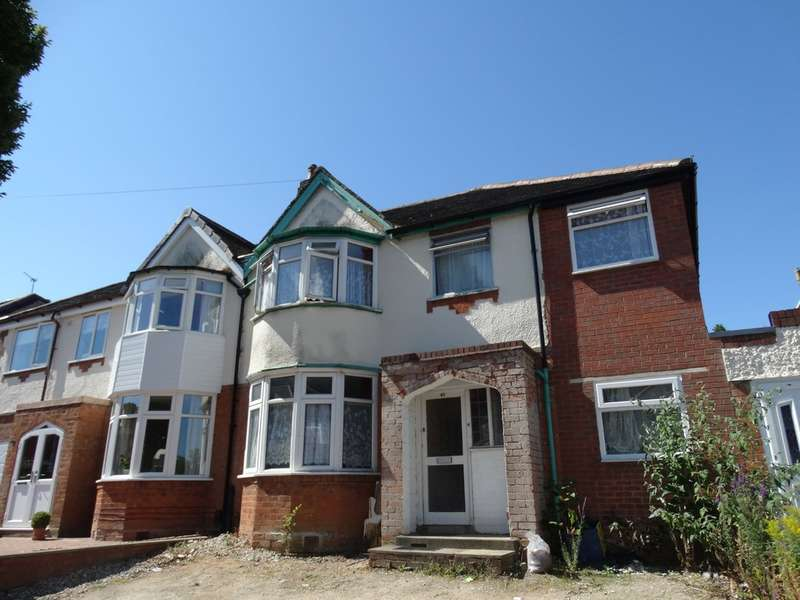 4 Bedrooms Semi Detached House for sale in Barton Lodge Road, Hall Green