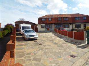 3 Bedrooms End Of Terrace House for sale in Whitehall Road, Ramsgate, Kent