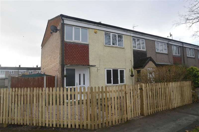 3 Bedrooms Property for sale in Kennedy Avenue, Macclesfield