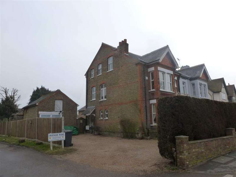 5 Bedrooms House for sale in BUSHEY