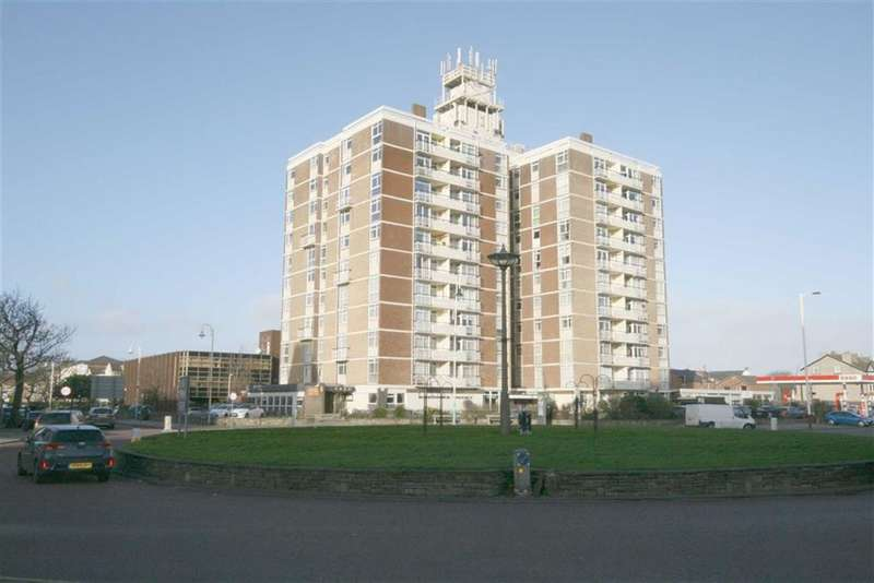 2 Bedrooms Property for sale in Sandown Court, Southport, Southport