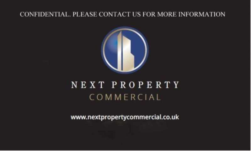 Retail Property (high Street) Commercial for sale in Ravensdale Road London N16