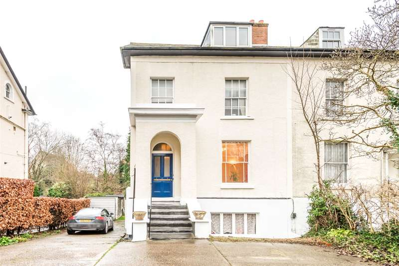1 Bedroom Apartment Flat for sale in Reigate Hill, Reigate, Surrey, RH2