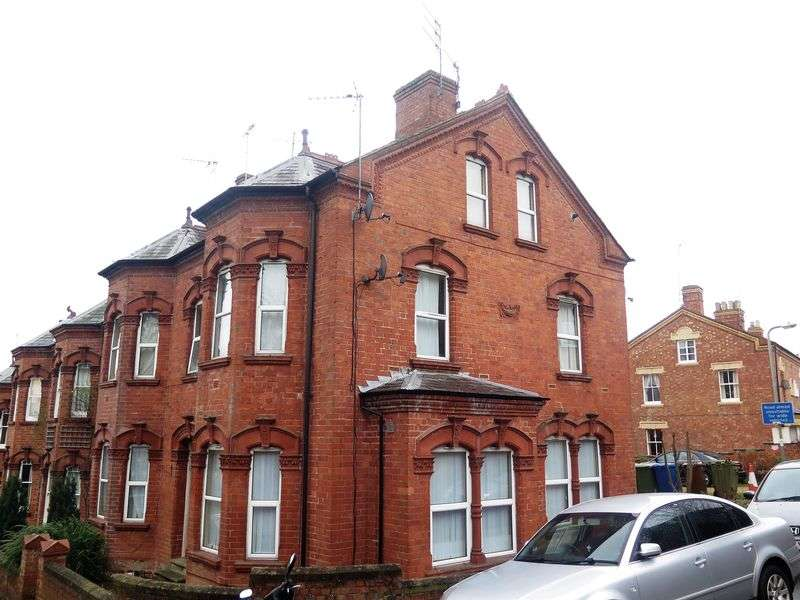 1 Bedroom Flat for sale in Newland Road, Banbury