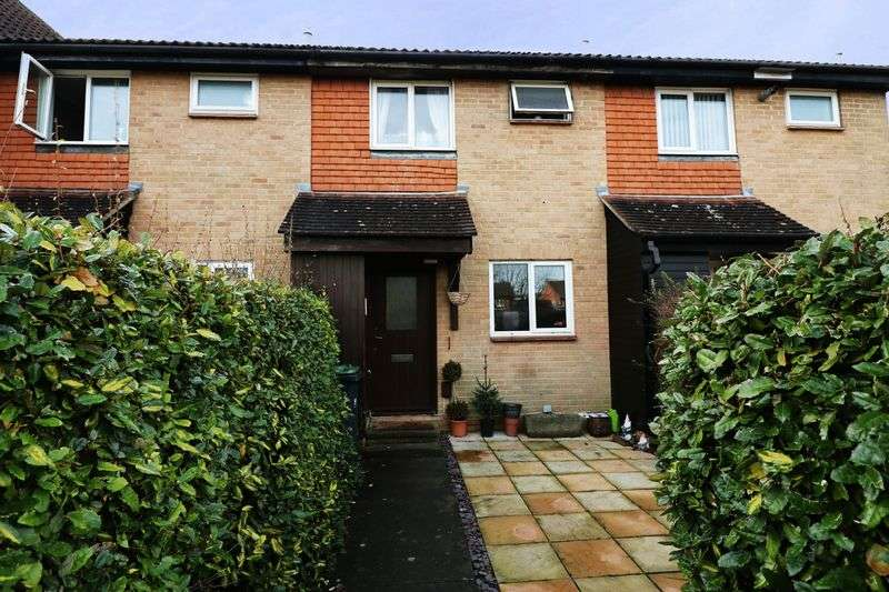 2 Bedrooms Terraced House for sale in Tempest, Waterlooville