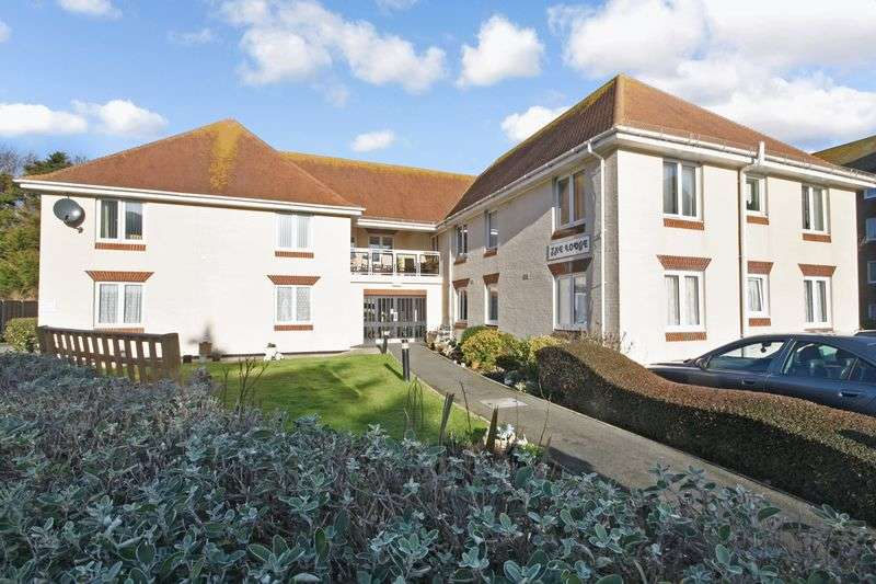 2 Bedrooms Retirement Property for sale in The Lodge, Bexhill-on-Sea, TN40 1NY