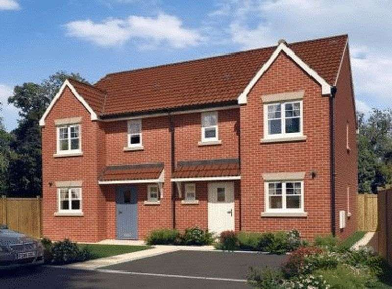 3 Bedrooms House for sale in Regents Place, Quedgeley