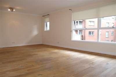 2 Bedrooms Flat for rent in Partick Bridge Street, Partick
