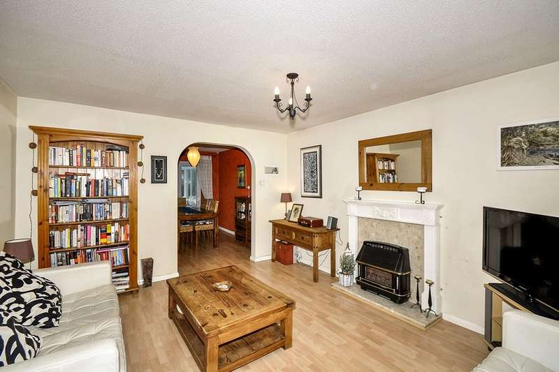3 Bedrooms Detached House for sale in Mellor Lea Farm Drive, Ecclesfield, SHEFFIELD, S35