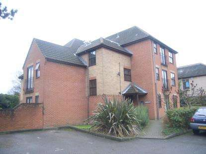 2 Bedrooms Flat for sale in 91 Westridge Road, Portswood, Southampton