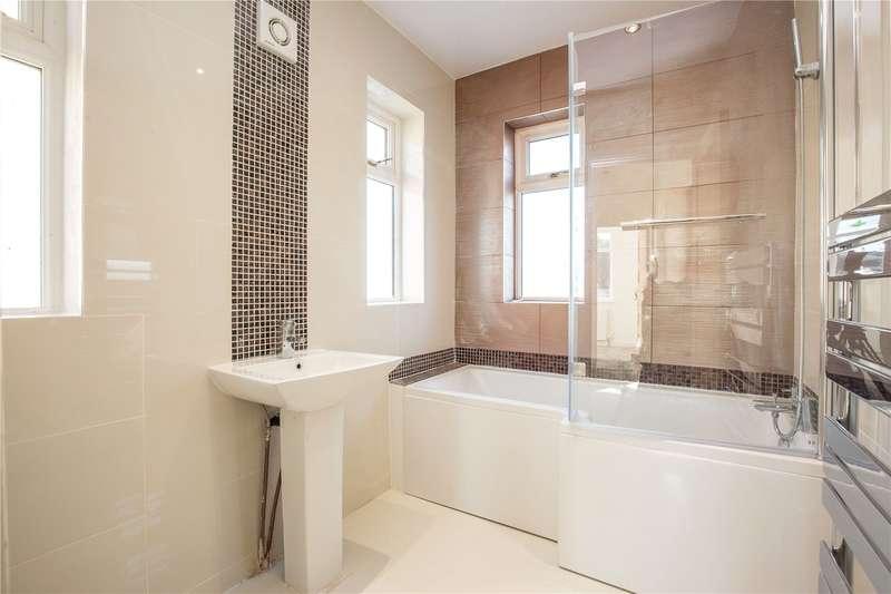 3 Bedrooms Semi Detached House for sale in Connaught Avenue, East Barnet, Barnet, EN4