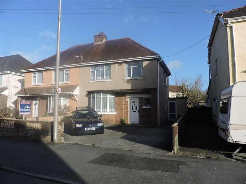 3 Bedrooms Property for sale in Arthur Street, Ammanford