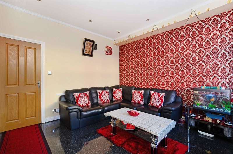 3 Bedrooms House for sale in Glover Road, Sheffield
