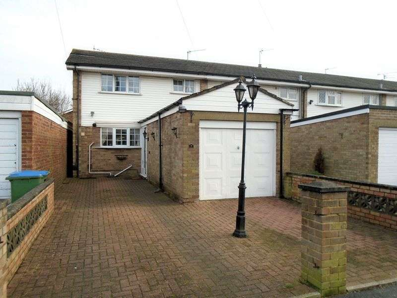 3 Bedrooms Terraced House for sale in Lower Quay Road, Fareham