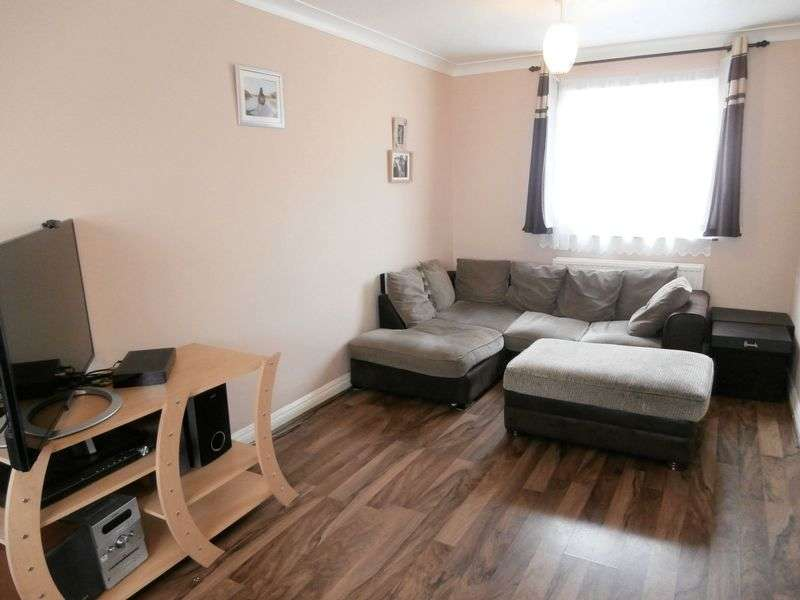 2 Bedrooms Flat for sale in Osbourne Drive, Keyingham