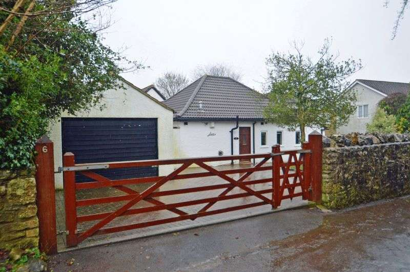 3 Bedrooms Detached Bungalow for sale in Frog Lane, Felton
