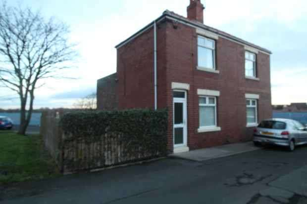 2 Bedrooms Detached House for sale in Parkland Terrace, County Durham, Durham, SR7 0AP