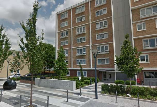 2 Bedrooms Maisonette Flat for sale in Langdon House, London, Greater London, E14 6NG