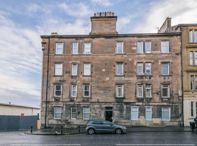2 Bedrooms Flat for sale in 3F3, 232 Easter Road, Easter Road, Edinburgh, EH6 8LE