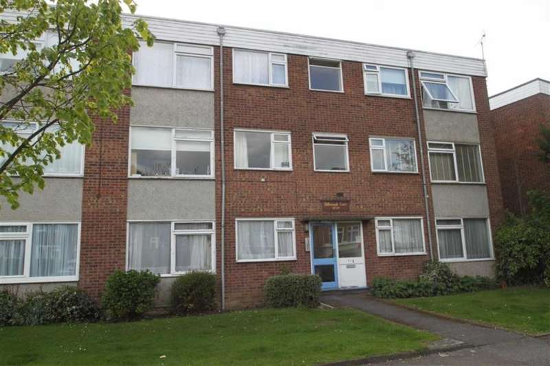 2 Bedrooms Flat for sale in Chingford Avenue, Chingford