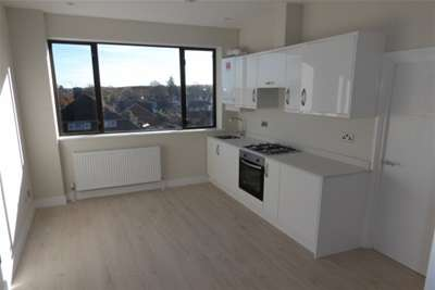 1 Bedroom Flat for rent in Consort House